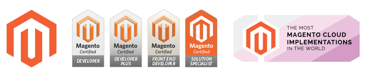 Magento integrations, magento implementations