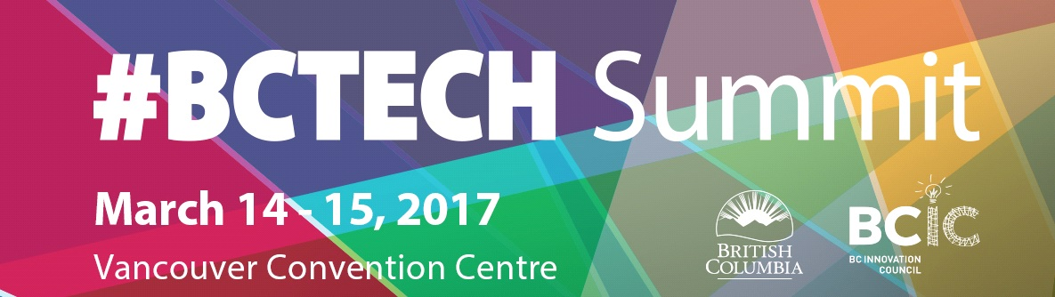 BC Tech Summit
