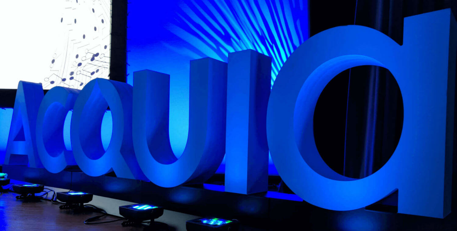 Appnovation Technologies Congratulates Acquia and Alfresco on new Partnership