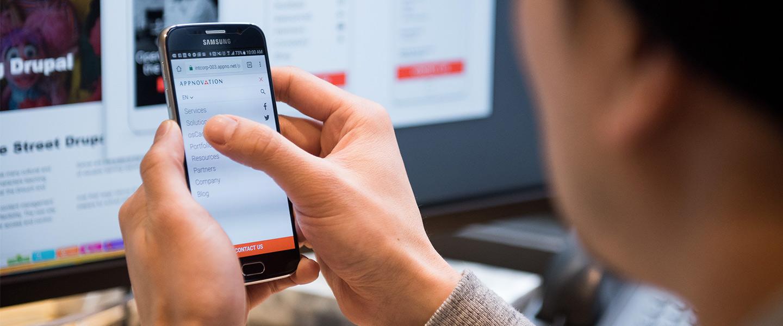 Smartphone Application Developers | Smartphone App Developers