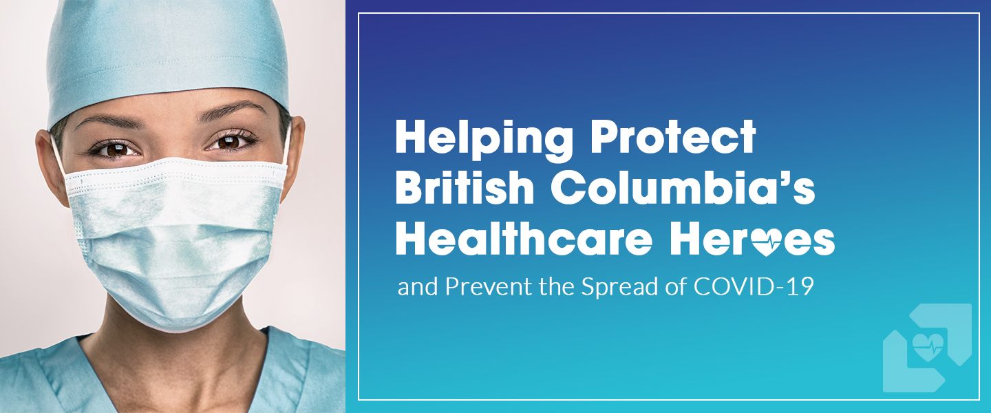 How Appnovation is Helping British Columbia's Ministry of Health Prevent the Spread of COVID-19 Between Healthcare Facilities