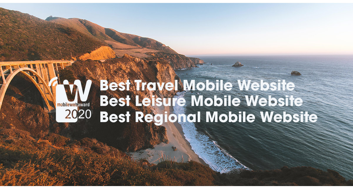 Appnovation Wins Three Awards at the 2020 MobileWebAward Competition