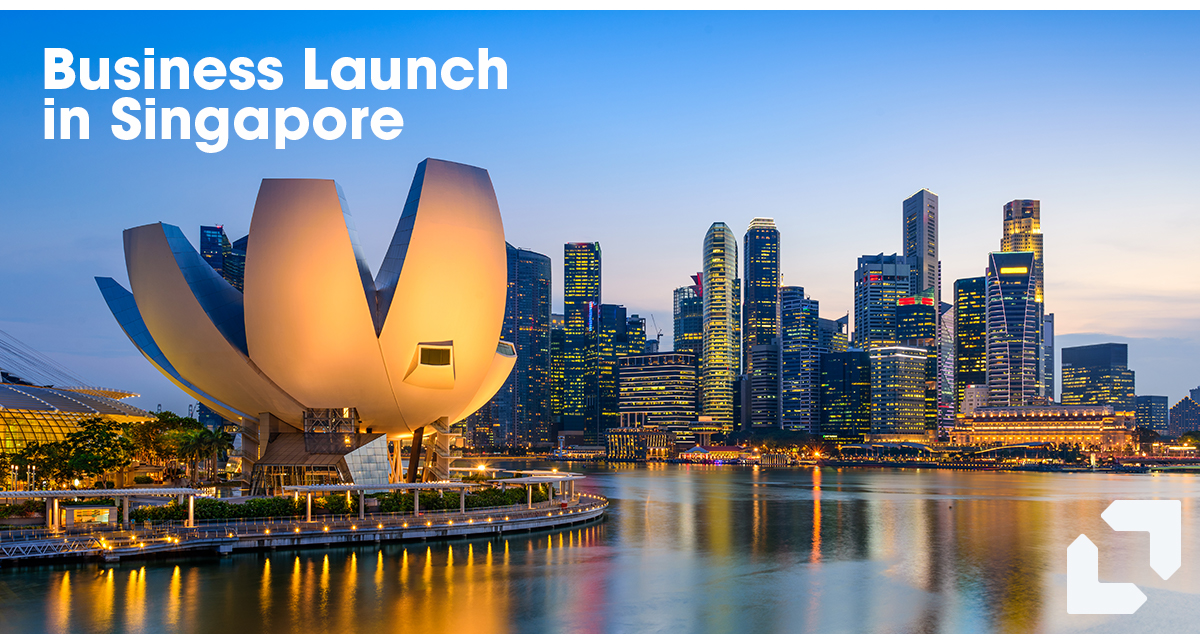 Appnovation Expands Asia Pacific Presence with Business Launch in Singapore