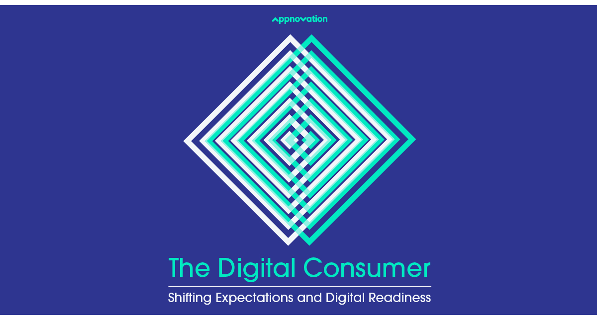 The Digital Consumer – Shifting expectations and digital readiness