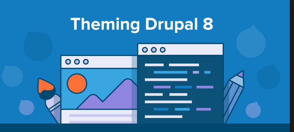 Customizing displays and templates in D8 | Appnovation