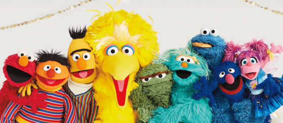 Success for Sesame Street Phase 2 Project
