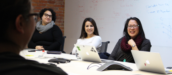 MONDiversIT, women in tech, montreal