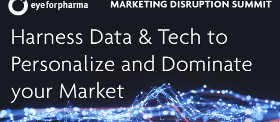 The Marketing Disruption Summit